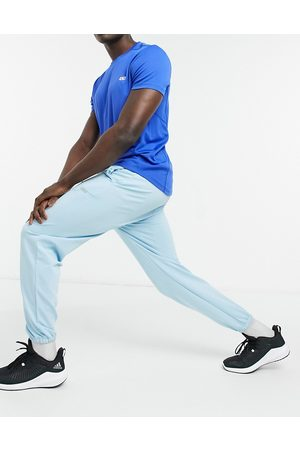 ASOS Icon tapered training joggers in