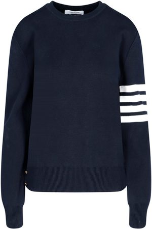 Thom Browne MEN'S MKA202A00219415 COTTON SWEATER