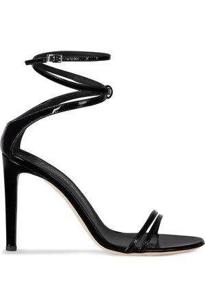 Giuseppe Zanotti Women Sandals - Catia lace-up sandals