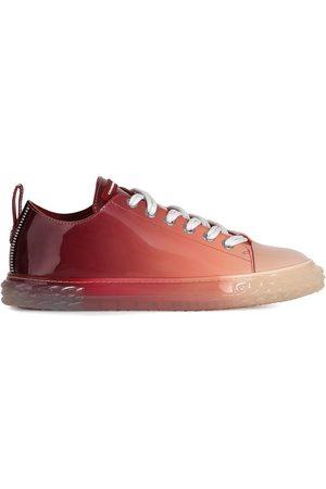 Giuseppe Zanotti Men Sneakers - Gradient effect low sneakers