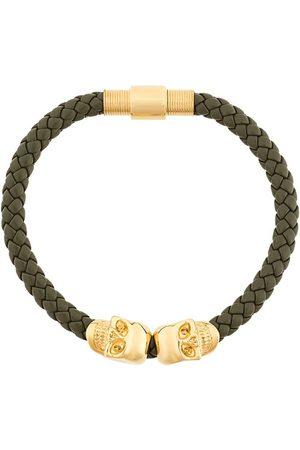 NORTHSKULL Men Bracelets - Skull bracelet