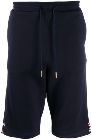 Thom Browne Loopback sweat shorts