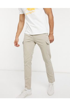 ASOS Men Cargo Pants - Skinny cargo trousers in
