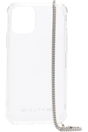 1017 ALYX 9SM Cubix-chain iPhone 11 Pro phone case