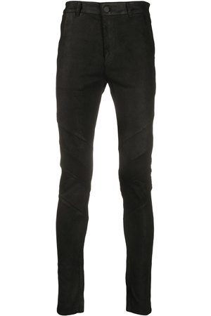 Forcerepublik Bass slim-fit trousers