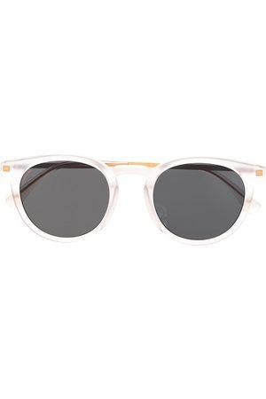 MYKITA Tinted round-frame sunglasses