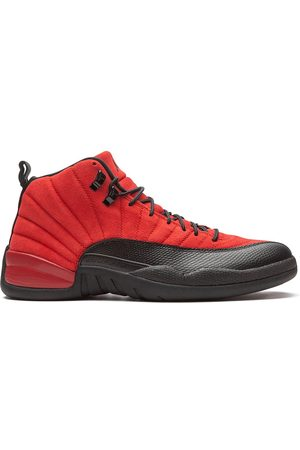 "Jordan Air 12 Retro ""Reverse Flu Game"" sneakers"