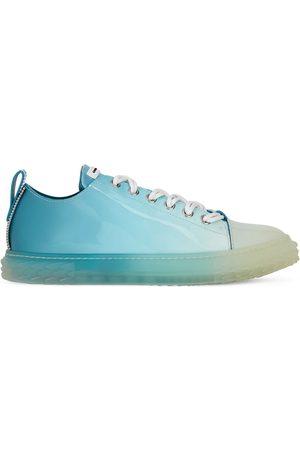 Giuseppe Zanotti Blabber gradient sneakers