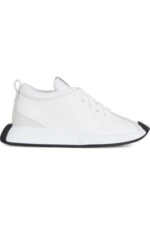 Giuseppe Zanotti Platform sole sneakers
