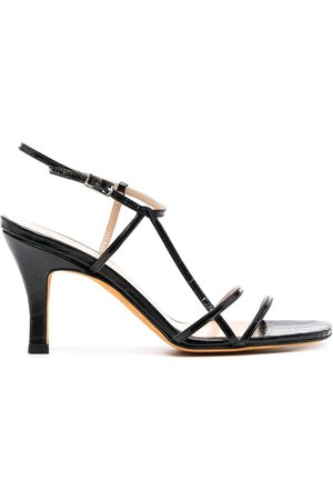 MARYAM NASSIR ZADEH Irene open-toe sandals