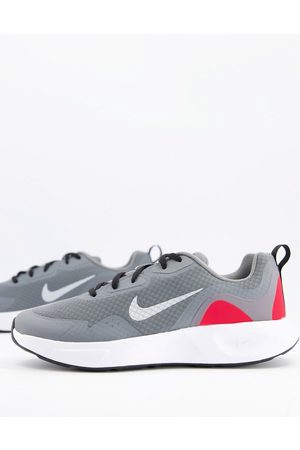 Nike Wear all day trainers in