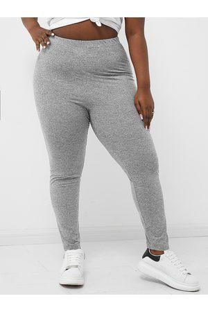 YOINS Plus Size Elastic Strap Leggings