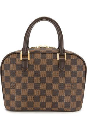 LOUIS VUITTON 2004 pre-owned Sarria Mini tote bag