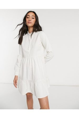 Vero Moda Cotton shirt dress in
