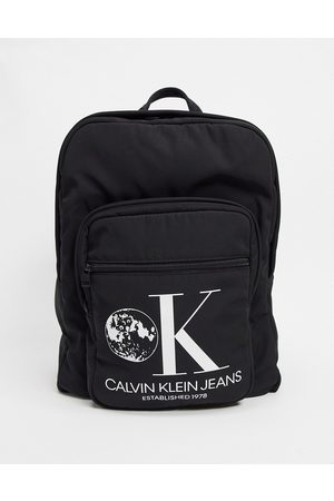 Calvin Klein Jeans Established 1978 Graphic backpack