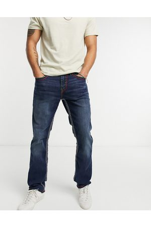 True Religion Rocco no flap slim fit jeans