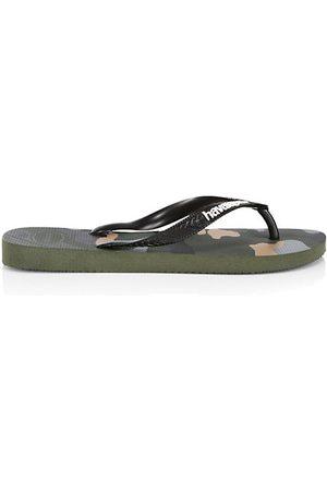 Havaianas Men Flip Flops - Top Camo Flip Flops
