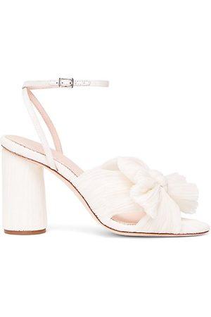 Loeffler Randall Sandals - Camellia Knotted Sandals
