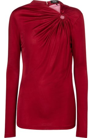 Isabel Marant Dwester jersey top