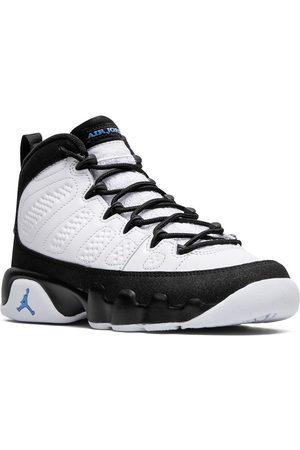 Nike Kids Air Jordan 9 Retro sneakers