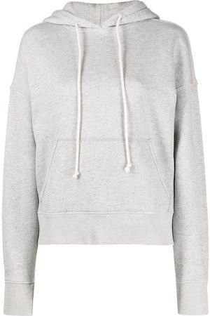 RE/DONE Classic drawstring hoodie