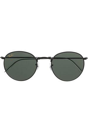 Ray-Ban Round tinted sunglasses