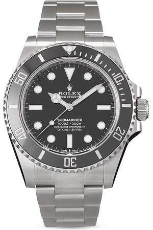 Rolex Men Watches - 2020 pre-owned Submariner 41mm