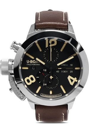 U-BOAT Classico Movelock watch 45mm