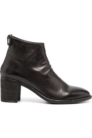 Officine creative Sarah 1 ankle boots