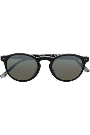 Etnia Barcelona Mission District round-frame sunglasses