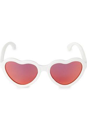 Babiators Girl's 45MM Sweetheart Heart Sunglasses