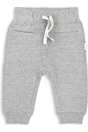 Miles Baby Boys Joggers - Baby's & Little Kid's Miles Basic Organic Cotton Stretch Pants
