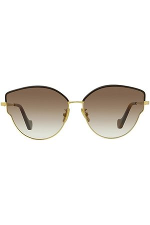 Loewe Sunglasses - 60MM Butterfly Sunglasses