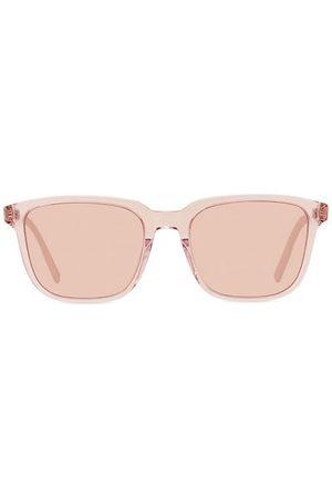 Dior Tag SU 56MM Plastic Rectangular Sunglasses