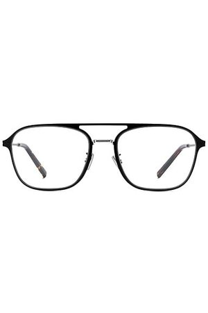 Dior EssentialO RU 58MM Metal Navigator Optical Glasses