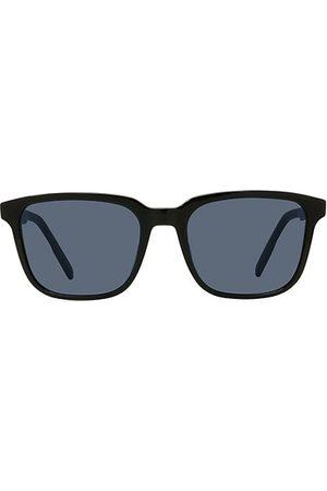 Dior Essential RU 56MM Plastic Rectangular Sunglasses