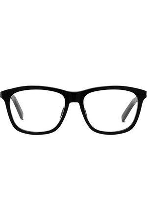 Dior EssentialO NU 57MM Plastic Square Optical Glasses