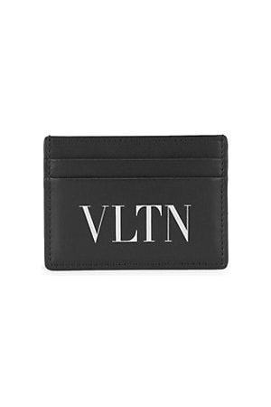 VALENTINO Garavani VLTN Credit Card Case