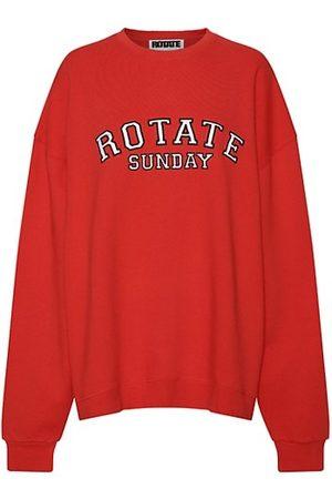 ROTATE Women Long Sleeve - Sunday Aster T-Shirt