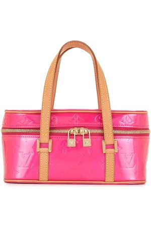 LOUIS VUITTON Women Handbags - 2003 pre-owned Vernis Sullivan Horizontale PM tote