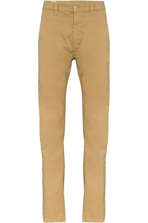 Nudie Jeans Slim Adam chino trousers