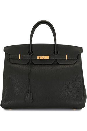 Hermès 2018 pre-owned Birkin 40 tote bag