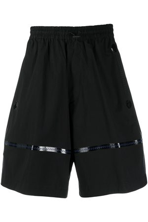 Dsquared2 Tape-detail shorts