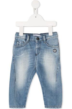 Emporio Armani Tapered jeans