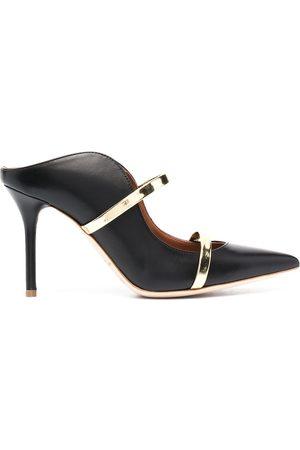 MALONE SOULIERS Women Sandals - Maureen 85mm mules