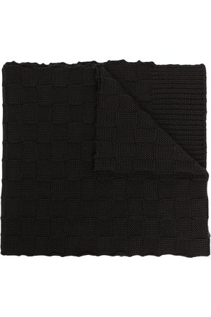 Bottega Veneta Knitted wool scarf