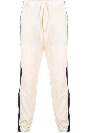 Kenzo Men Pants - Panelled detail track pants