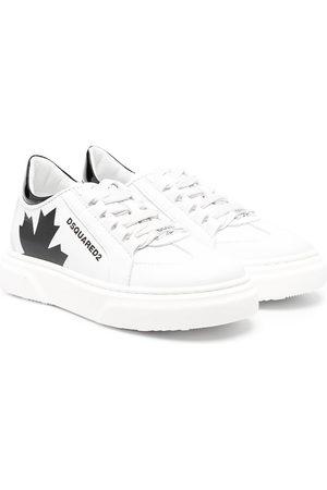 Dsquared2 Boys Sneakers - Logo-print sneakers
