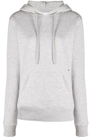 Soulland Women Hoodies - Wilme drawstring hoodie