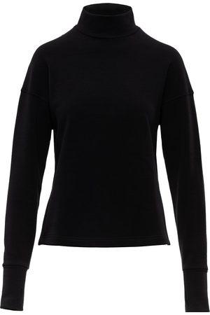 Aztech Kristi's roll-neck jumper